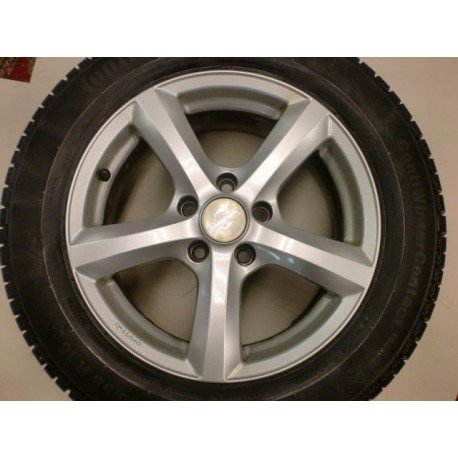 4 ROUES HIVER GAMAPARTS