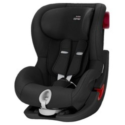 SIEGE ENFANT KING II COSMOS BLACK