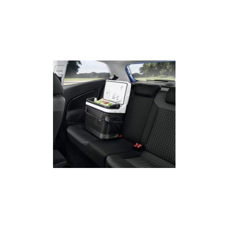 VW GLACIÈRE AVEC FONCTION CHAUFFANTE