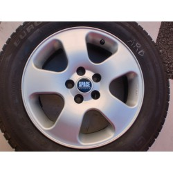 4 ROUES AUDI A3 SPACE WHEELS, HIVER