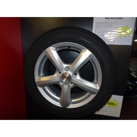 Roues Hiver VW-AUDI-SEAT-SKODA