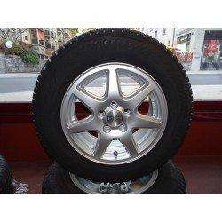 Roue Hiver VW - SEAT