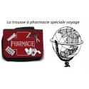 Pharmacie de voyage