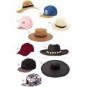 Casquettes et chapeaux